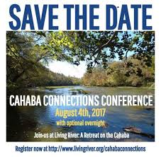 August 4 Cahaba Connections Conference